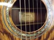 IBANEZ Electric-Acoustic Guitar EW20ZWENT1201
